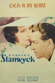 Ever in My Heart (1933)