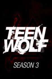 Teen Wolf Saison 3 en streaming
