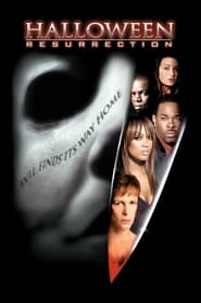 Halloween: Resurrection Netflix HD 1080p