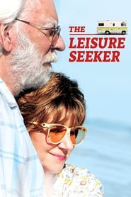 The Leisure Seeker 123movies