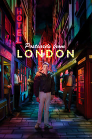 Postcards from London Netflix HD 1080p