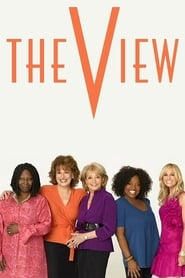 The View - Season 6 Episode 162 : May 7, 203 Season 12