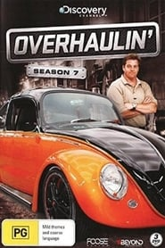 Overhaulin' streaming vf poster