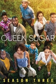 Queen Sugar S03E08 – Come, Clad in Peace poster