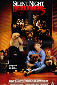 Image Silent Night, Deadly Night 5: The Toy Maker