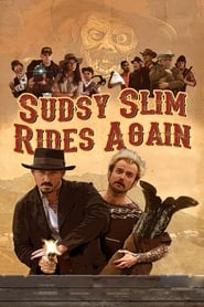 Sudsy Slim Rides Again