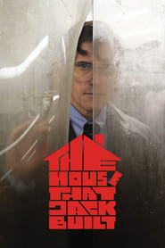 The House That Jack Built en streaming