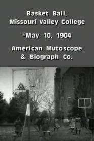 Basket Ball, Missouri Valley College