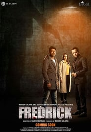 Fredrick 2016 Full Movie Hindi Watch Online HD