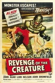 Foto di Revenge of the Creature
