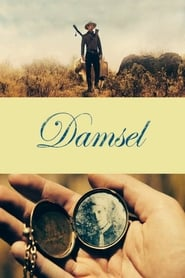 Damsel full movie Netflix