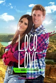 Loco Love (2017) Watch Online Free