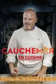 Streaming Cauchemar en cuisine FRANCE poster