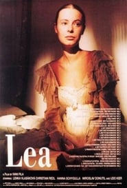 Lea locandina