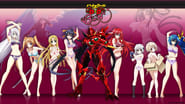 High School DxD saison 3 episode 13