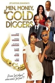 Men, Money & Golddiggers Film Plakat