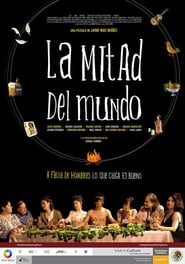 Watch La mitad del mundo Movie Streaming - HD
