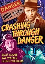 Imagen Crashing Through Danger