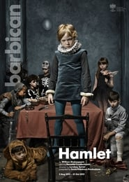 National Theatre Live: Hamlet bilder