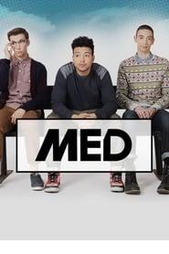 MED streaming vf poster