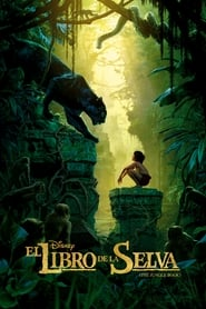 Watch El libro de la selva Online Movie