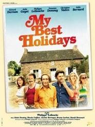 immagini di My Best Holidays