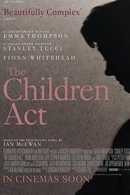 The Children Act (2018), Online Subtitrat