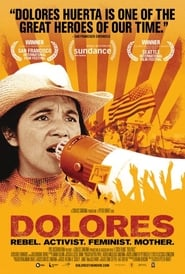 Watch Dolores (2017)