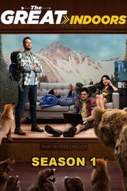 Watch The Great Indoors season 1 episode 6 S01E06 free