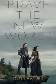 Outlander - Book Two Season 4