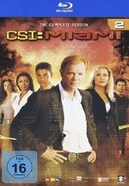 CSI: Miami saison 2 streaming vf