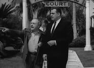 Perry Mason Season 6 Episode 6 : The Case of the Dodging Domino