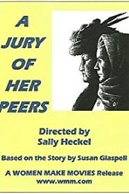 a jury to her peers