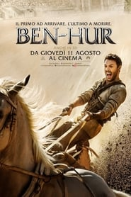 Ben-Hur (2017) Film poster