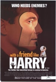 Harry, He's Here To Help (2000) Full Stream Netflix US