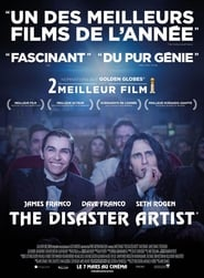 The Disaster Artist VF