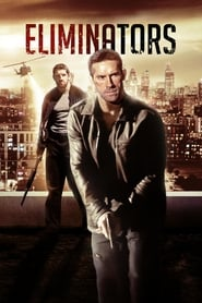 Watch Eliminators (2016)