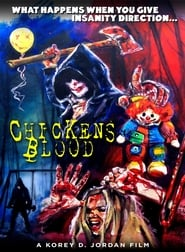Watch Chickens Blood (2019)