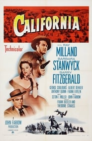 Affiche de Film California
