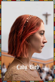 Lady Bird (2017) DVDScr x264 550MB Ganool