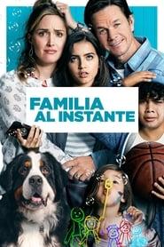 Ver Familia al Instante Online HD Español y Latino (2018)