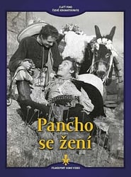 Imagen Pancho se žení
