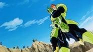 Dragon Ball Z Season 6 Episode 18 : Android Explosion