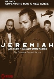 Jeremiah streaming vf poster