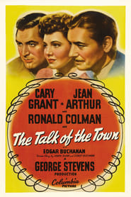The Talk of the Town HD Movie