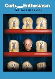 Curb Your Enthusiasm saison 4 streaming vf