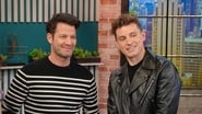 Nate Berkus & Jeremiah Brent Settle Design Debates + Chef Richard Blais' Juicy Lucy Burger