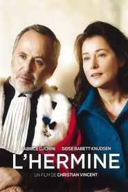 L'Hermine Poster