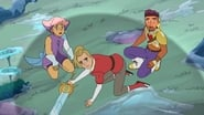 She-Ra and the Princesses of Power Season 2 Episode 1 : The Frozen Forest