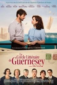 Le Cercle littéraire de Guernesey Poster